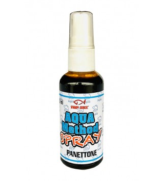 AQUA Method spray, Panettone